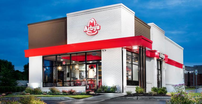 Flynn Restaurant Group acquires 368 Arby's