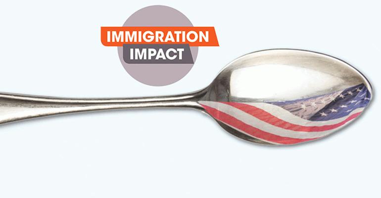 immigration impact