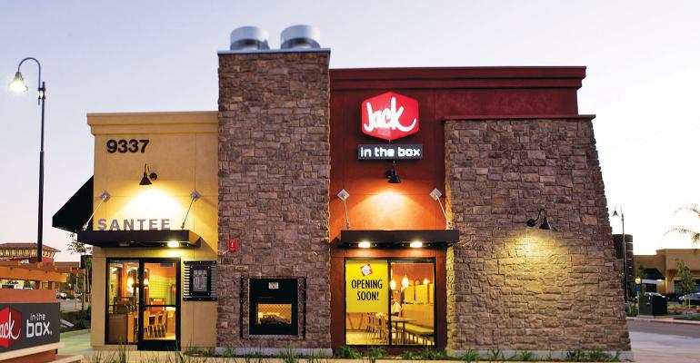 Jack in the Box sued by franchise group for breach of contract
