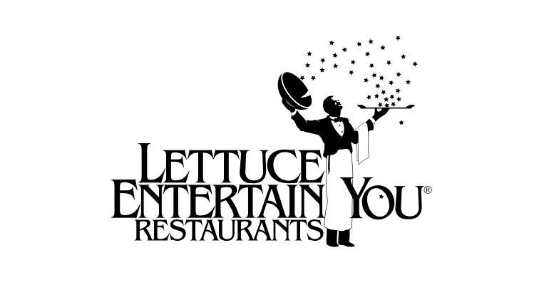 lettuce entertain you