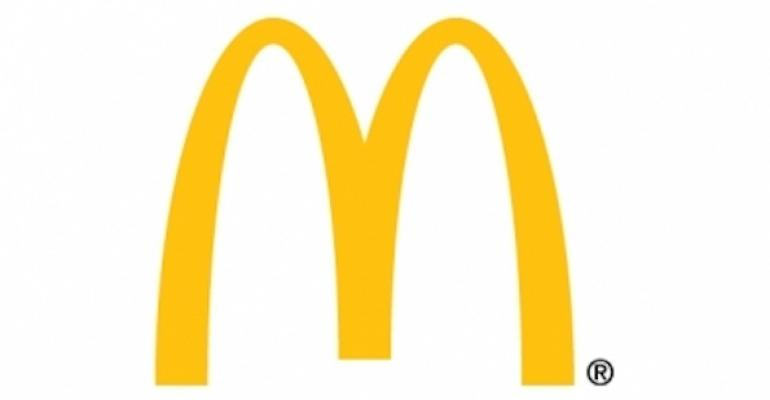 SEC says McDonald's shareholders should vote on franchisee proposal