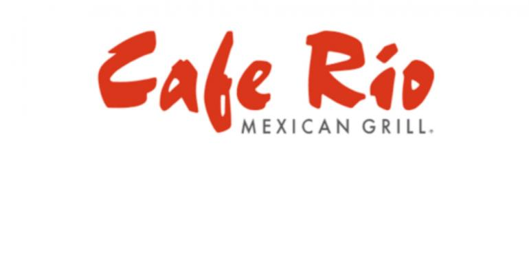 Image result for cafe rio logo
