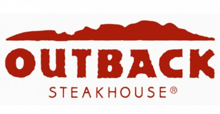 Outback Steakhouse Is One Of Many Restaurant Chains Testing Delivery