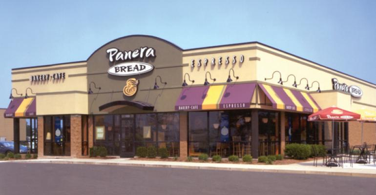 Report suggests 3G could make a bid for Panera Bread