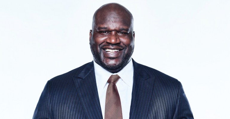 Papa John's adds Shaquille O'Neal to board