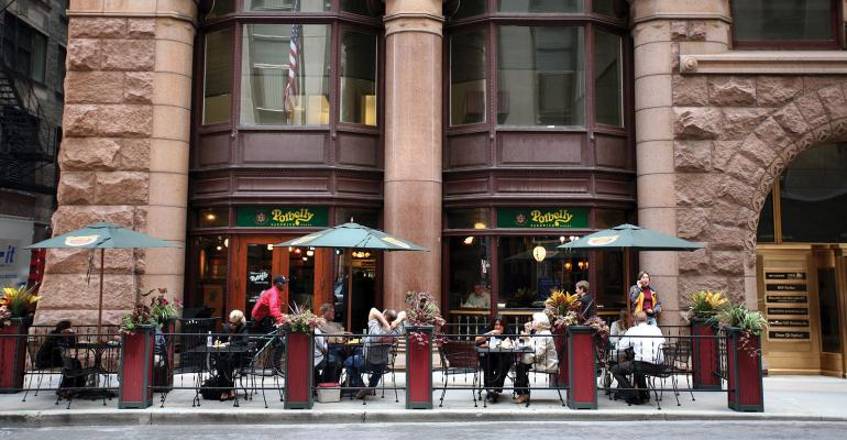 Potbelly names two new executives