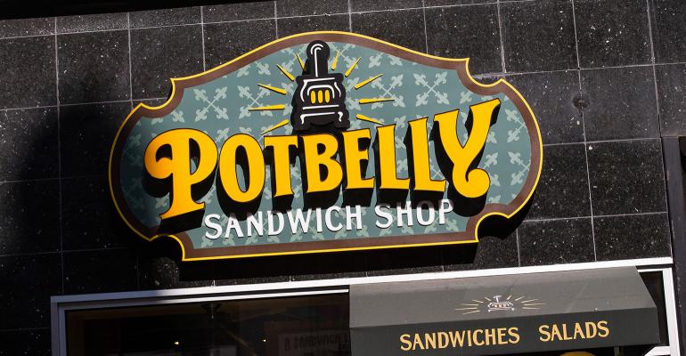 Potbelly turnaround plan calls for menu tweaks, digital marketing