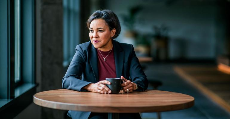 The Power List 2019: Rosalind Brewer