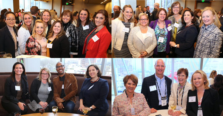 2019 Power List recipients honored at NRN reception
