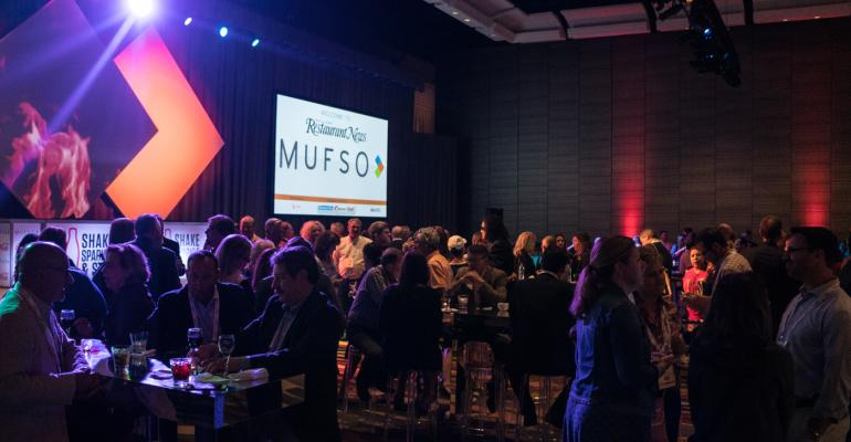 MUFSO Hot Concepts