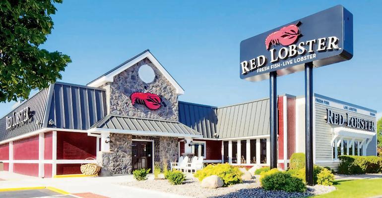 Red Lobster kicks off loyalty program