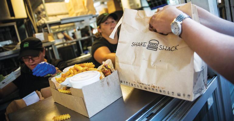 Shake Shack 3Q same-store sales slip 0.7%