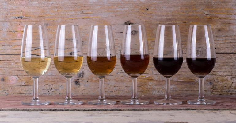 Sherry proponents fight back against drink's misconceptions