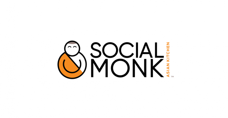 social monk
