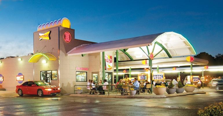 Sonic's Claudia San Pedro to lead company after sale closes