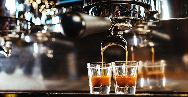 Starbucks rolls out lighter Blonde Espresso nationwide