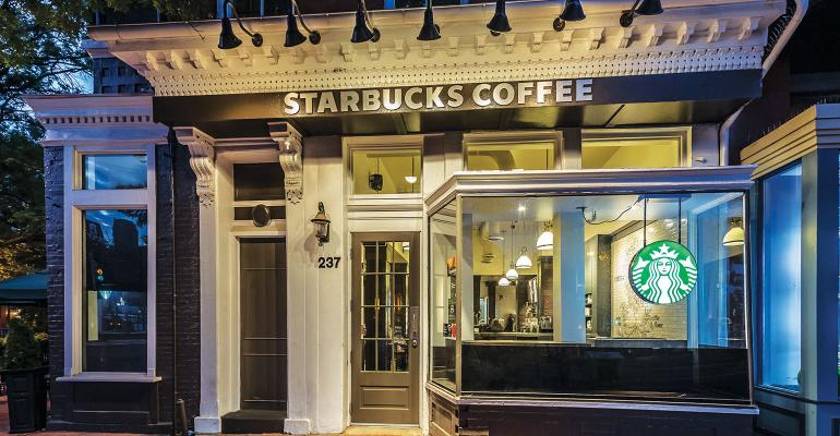 Starbucks CEO says 'nothing changes' with Howard Schultz move