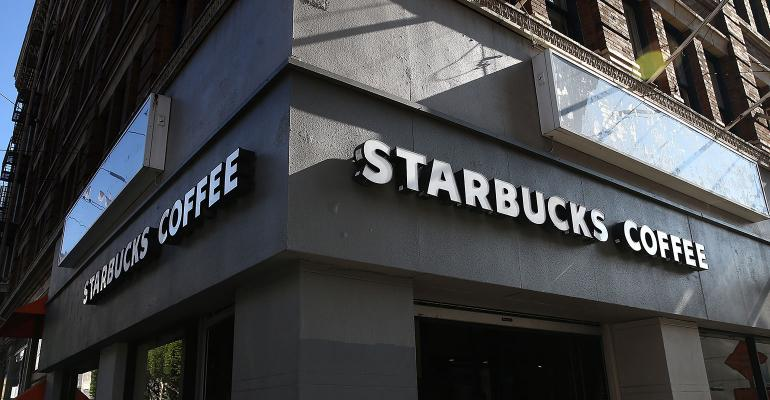Starbucks expands delivery to six new U.S. cities