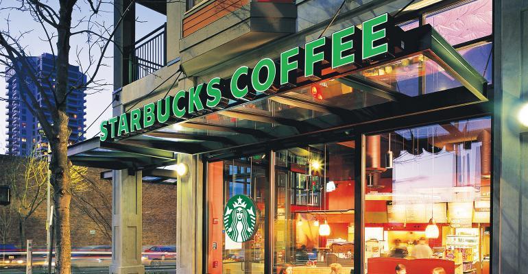 Starbucks adds 3 to board of directors