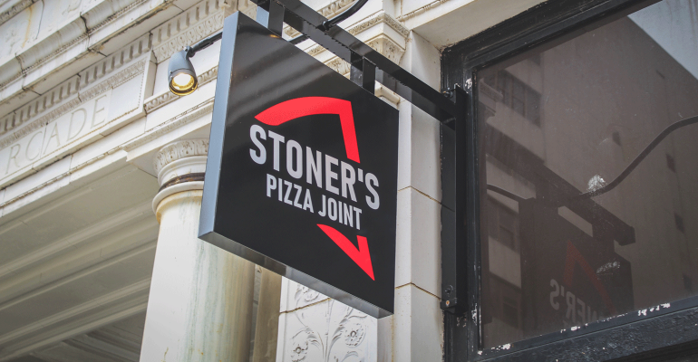 Stoner's Pizza taps former Pieology pizzaiolo as president