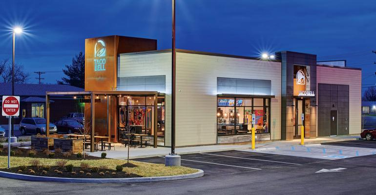 Taco Bell launches party rooms at 10 locations