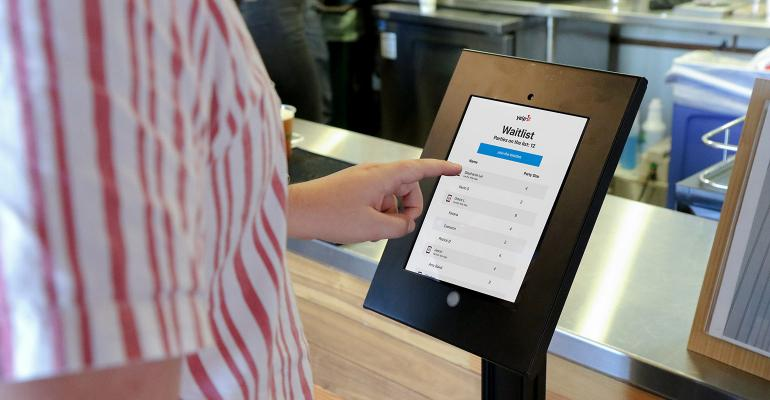 Tech Tracker: Yelp adds new waitlist features for restaurants
