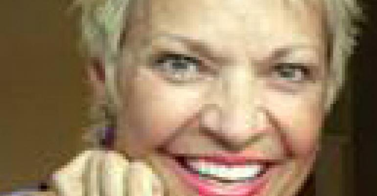 Herbst, author of 'Food Lover's Companion,' dies