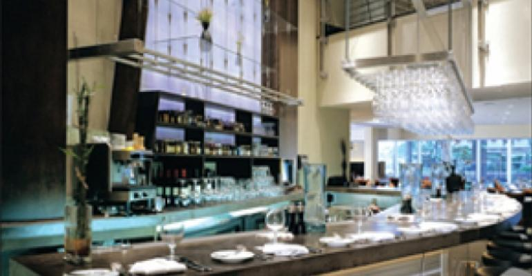 Westin, Restaurant O forge alliance to feed lodgers off premises and boost banquets