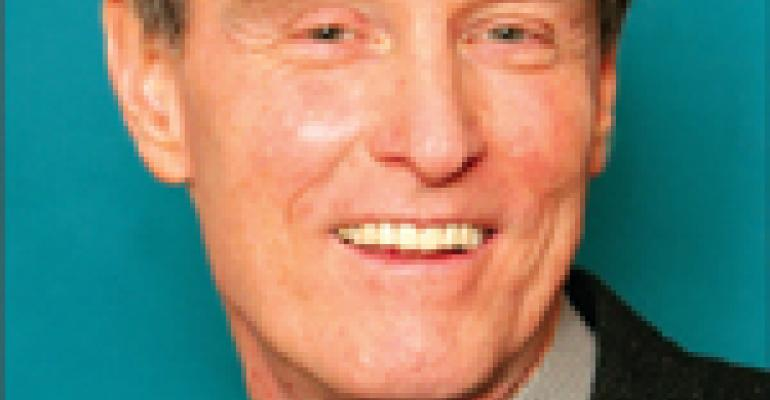 Jack Hayes, longtime NRN Southeast bureau chief, dies at 60
