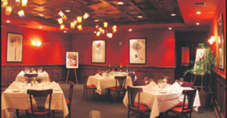 ON THE MENU: Fred's Restaurant Sarasota, Fla.
