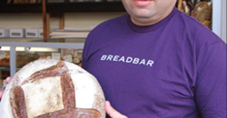Rise of high-end bakery-cafes in L.A. shows bread is back on the West Coast