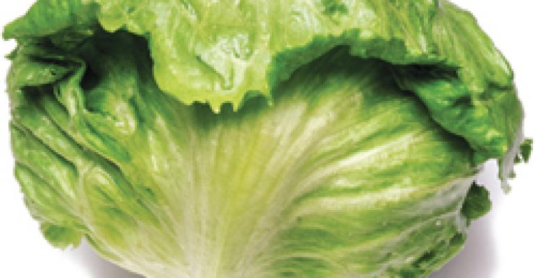 E. coli-stung Yum sows safe-lettuce policy