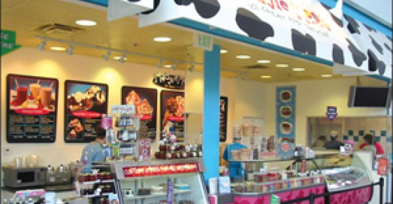 NexCen to acquire Marble Slab, MaggieMoo's ice cream brands