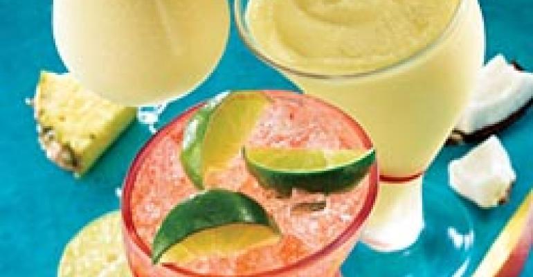 NRN Featured Beverage: Mandarin Mayhem Limeade