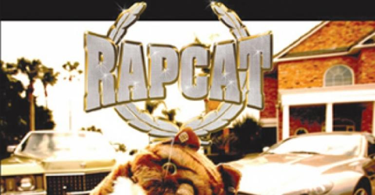 Checkers' Rapcat raises issue of 'edginess' in online promos