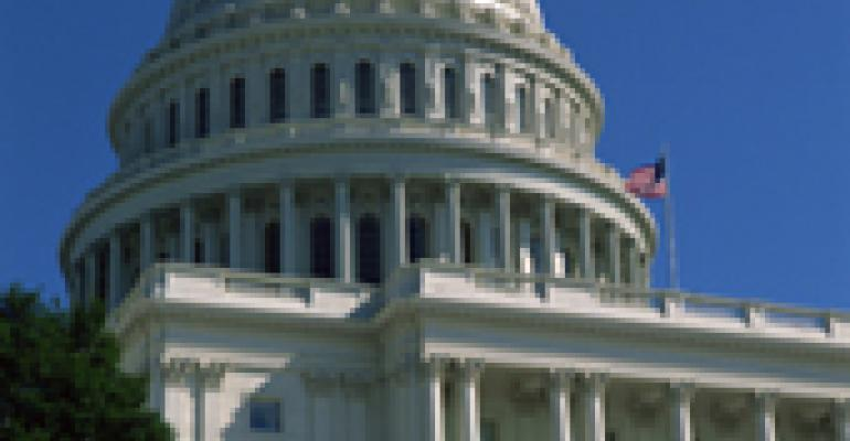 Senate getting a taste of restaurants' challenges?
