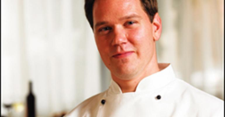 Under the Toque: Alex Cheswick puts his twist on the neighborhood restaurant