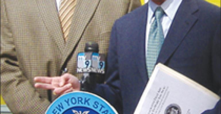 After NYC rat flap, state lawmaker eyes public posting of letter grades
