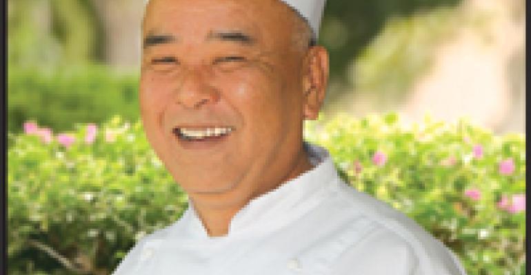 ON THE MENU: Kamuela Provision Company Hilton Waikoloa Village Hawaii's Big Island