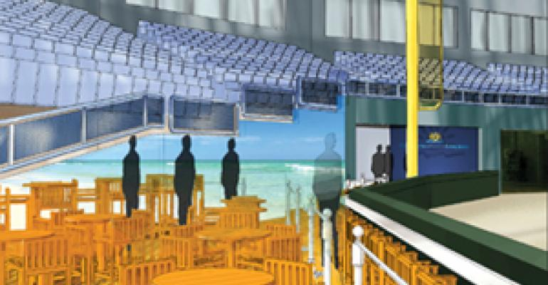Centerplate swings for fences with ballpark upgrade in Tampa