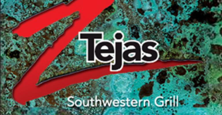 Fleming, private-equity vets team for Z'Tejas chain buy, growth plan