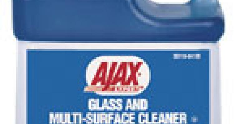 Ajax Expert® Glass and Multi-Surface Cleaner - Now DfE Approved