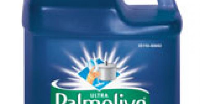 Ultra Palmolive for Pots and Pans - Now DfE Approved