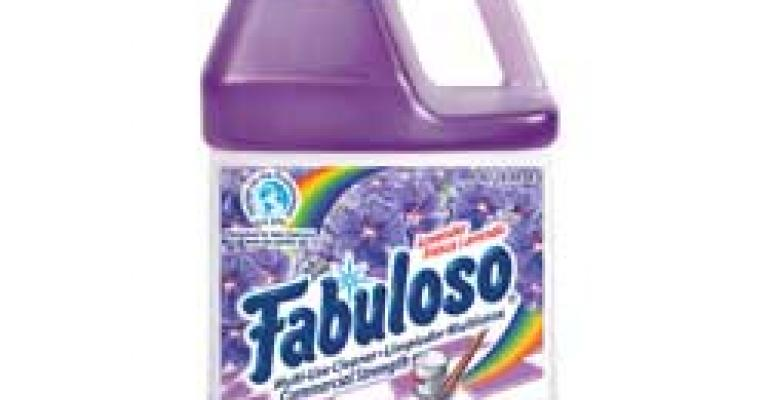 Fabuloso® All Purpose Cleaner - Now DfE Approved