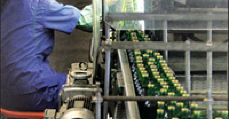 China biggest beer producer for fourth straight year