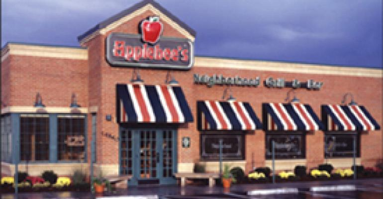 Applebee's cedes two board seats to Breeden, clears way for possible buyout