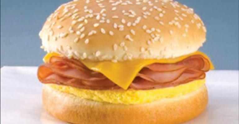 Burger King, Wendy's eye McD lead as BK sets midnight minimum closing time