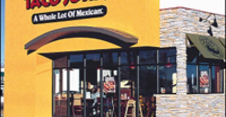 Taco John's 'Whiplash' Back in the Saddle to Promote Burritos