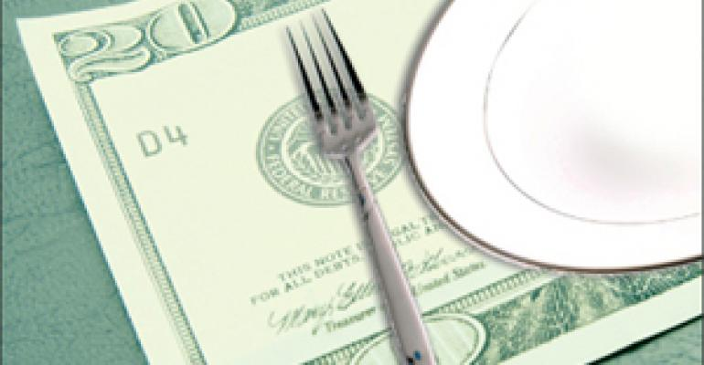 More casual-dining entrées break past $20 price barrier amid upscale push