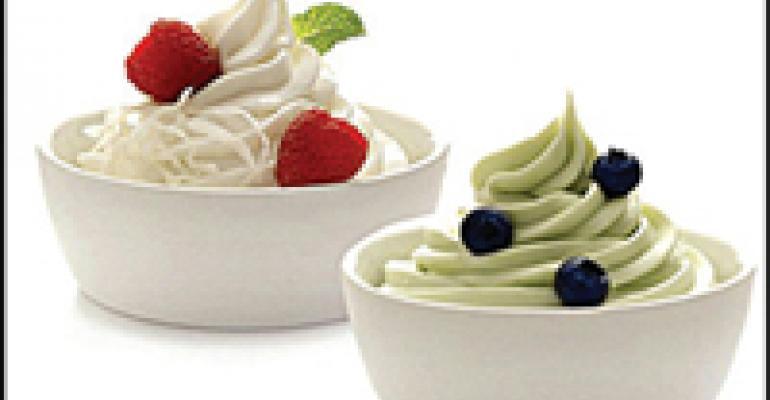 Pinkberry leads frozen-yogurt wave, faces lawsuit